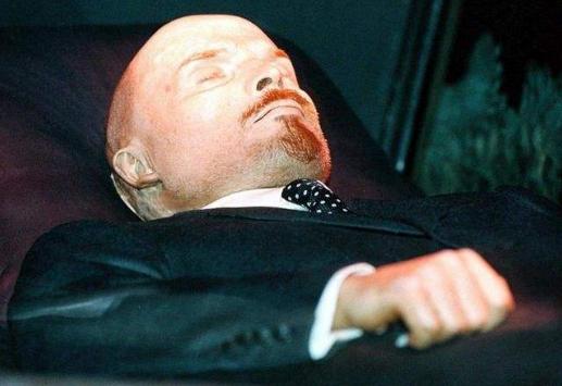 列宁遗体怎么处理的_苏联解体后列宁的尸体怎样处理?_百度知道
