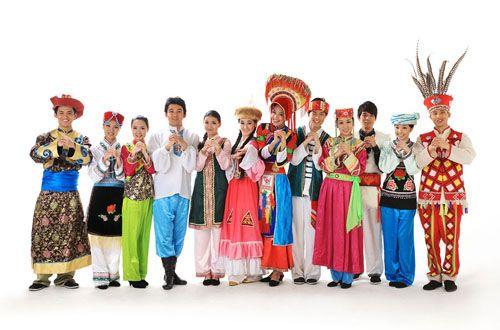 俄罗斯有多少个民族?