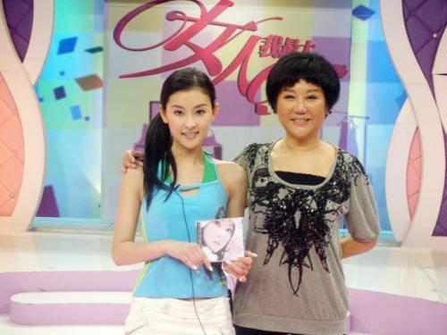 有什么经典的台湾综艺节目保举一下?