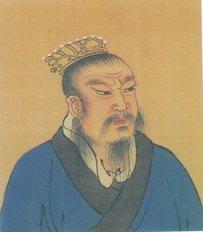 现实历史上的刘邦与项羽是什么样的?