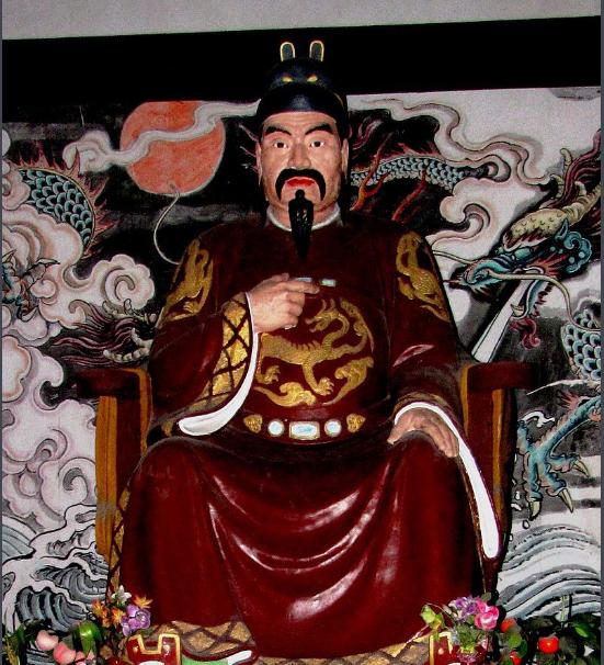 中国姓氏多,王姓人口接近一亿,但为何历史帝王中没有姓王的呢?