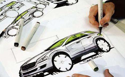 艺术设计专业有哪些课程?