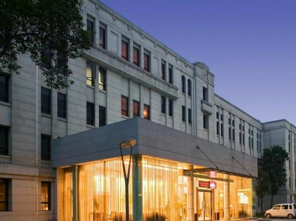 西安有几家五星级酒店? 行业新闻 丰雄广告第1张