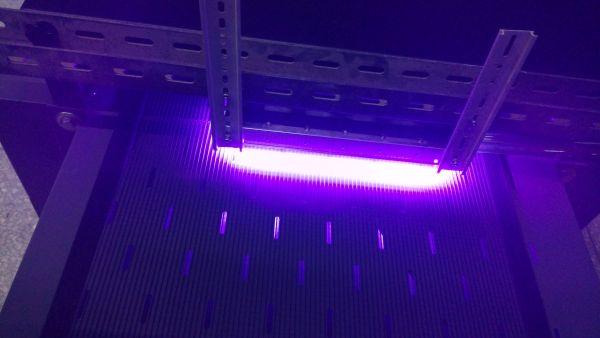 3535uvled固化设备_3535uvled固化设备丝印uvled固化机uvled面光源LED紫外固化灯
