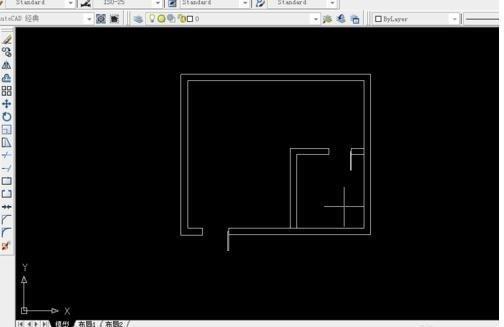 榻榻米cad怎么画_榻榻米CAD平面图怎么画_百度知道