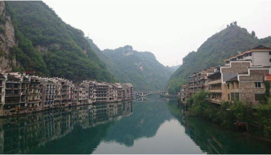 """贵州水的诗词,赞美""""贵州山水""""的诗词有哪些"""