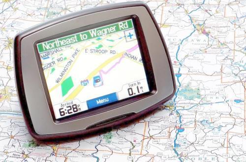汽车导航GPS不能定位怎么办