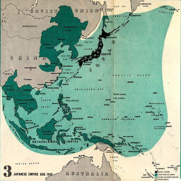 日本二战时有多大国土面积和人口