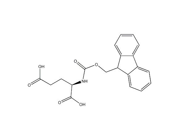 谷氨酸的结构_谷氨酸的结构,图,清楚的_百度知道