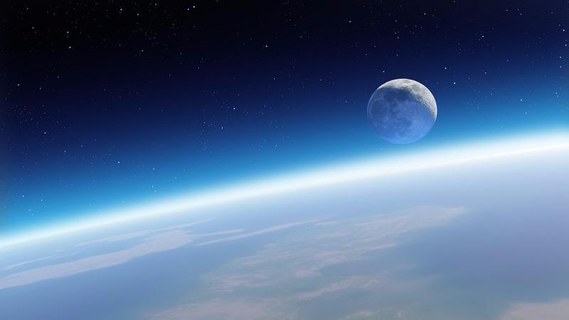 为什么地球生命进化,依赖于氧气而不是氮气?的头图