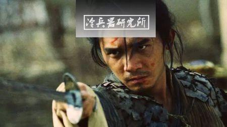 秒杀两千年后的清代护手刀!汉剑到底牛在什么地方?的头图