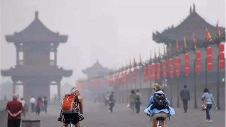"""""""着急""""的西安,""""慌张""""的郑州,中心城市谁更牛?"""