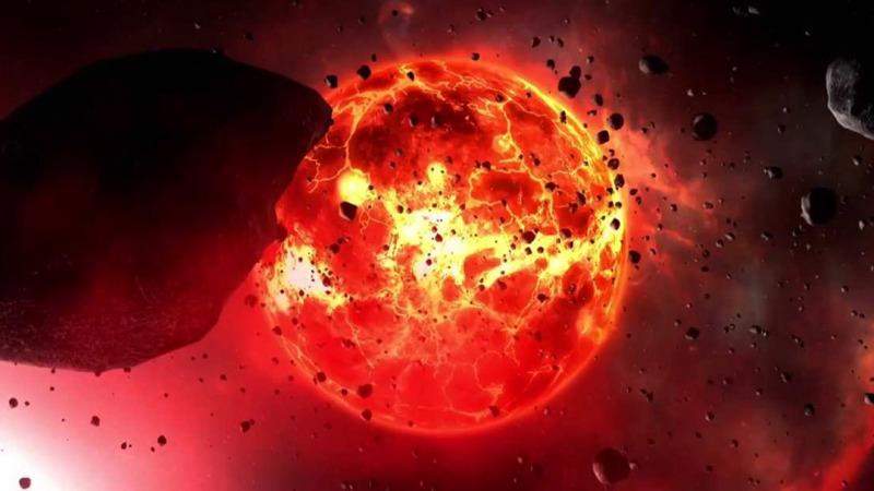 地球年龄如何测出为45亿年?