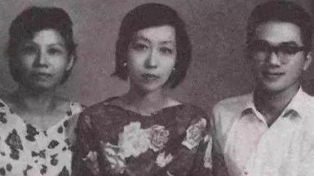 张爱玲,处在时代大变革中的传统女性