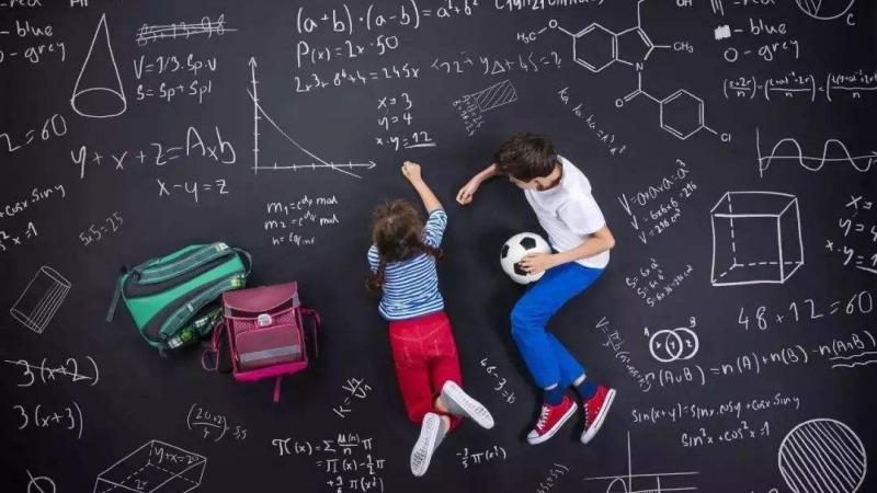 聪明人未必就能学好数学?