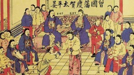 曾国藩为什么在鼎盛时期要解散湘军?