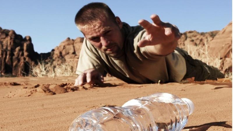 人完全禁水,最多可以活多长时间?