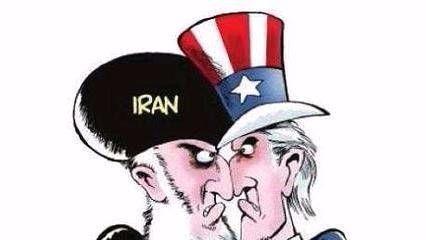 慫了!特朗普打伊朗,飛機都上天了,為什么又撤回了?