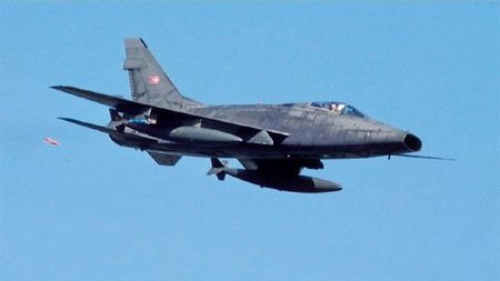 """天空争霸赛,全球空军进入战斗机的""""六代机""""研制?"""