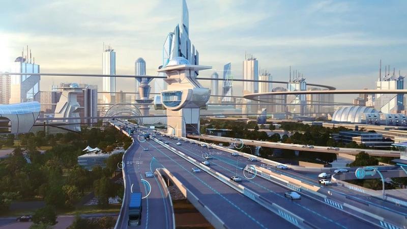 2019,这些交通方式会成为未来的趋势吗?