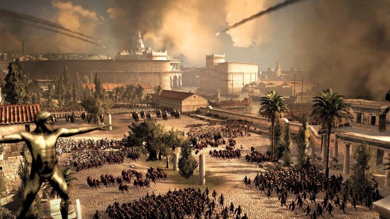 羅馬不是一天毀滅的——古羅馬的經濟是如何被拖垮的?的頭圖