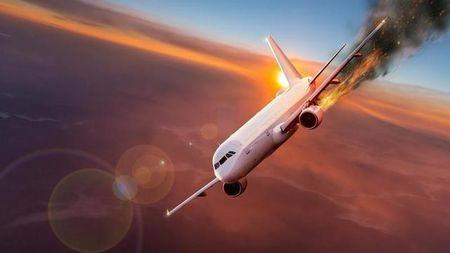 为什么客机不给乘客跳伞的机会?