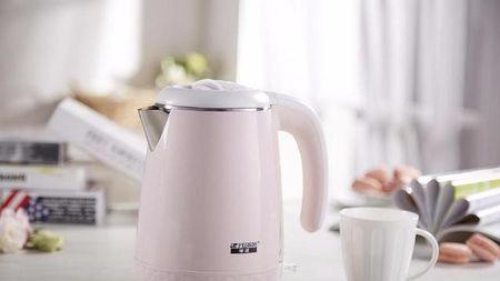 """使用电热水壶这些一定要切记,不然就是在喝""""毒""""!"""
