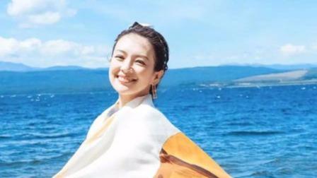 章子怡的自律,撕开了中国女人最痛的伤疤?
