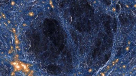 暗能量会与弦理论不相容?