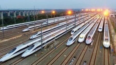 中国高铁成功的真正经验是什么?