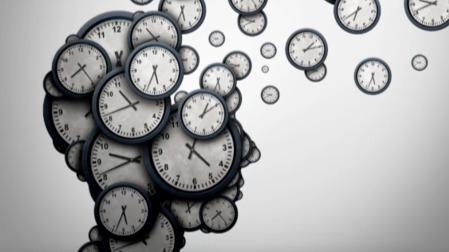为什么快乐的时光总是短暂的?
