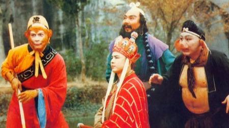 孙悟空在取经路上受到唐僧多少次不公平对待?的头图