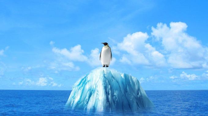 全球变暖和冰河期?人类历史上早就经历过好几轮了