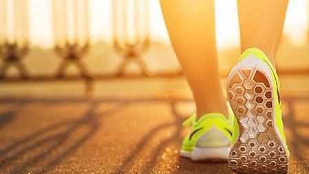 跑步健身,每天半小时足够了的头图