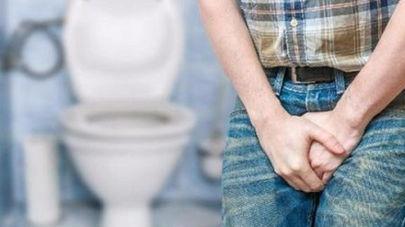 憋尿太久会对身体产生什么影响?