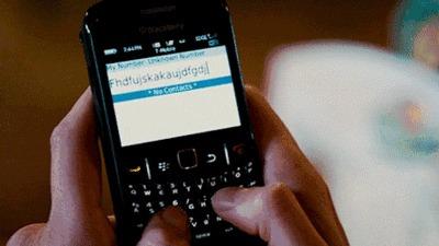 当我们开始怀念手机短信时代