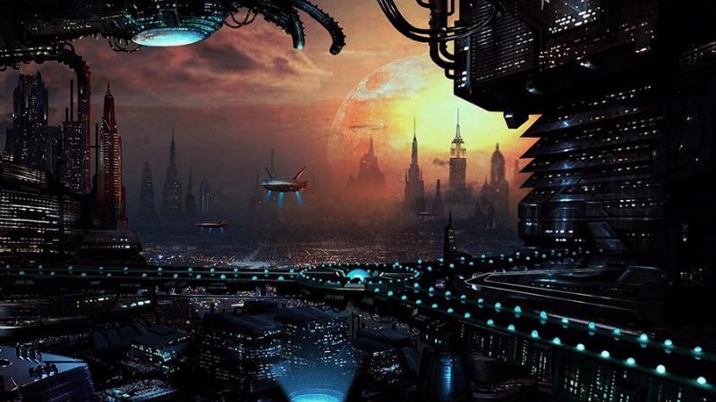 宇宙中是否有技术先进的外星文明?