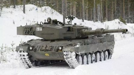 在土耳其手里总被打爆!豹二坦克为啥还卖的那么火?