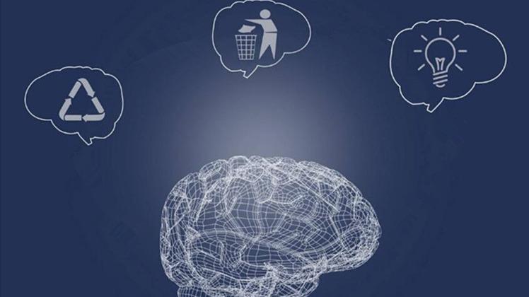 """7大好习惯清除大脑 """" 垃圾"""",激发你被压制的潜力"""