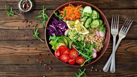 全素食真的健康吗?关键是看你吃得对不对