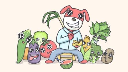 地球人都知道要多吃蔬菜水果,但背后隐藏的冷知识你肯定不知道