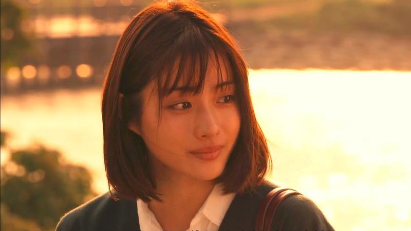从新垣结衣到石原里美,为什么日本电影电视剧里的女主都是治愈系