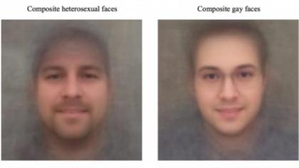 看一眼你的照片,AI就能知道你是直是弯?的头图