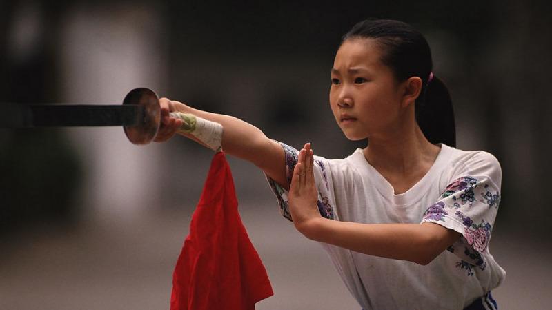 传统武术成花拳绣腿的原因竟是因为雍正皇帝?