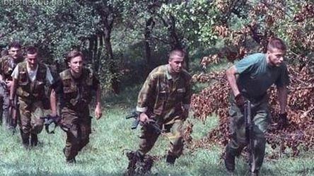 强大的南斯拉夫为何会一分为七?