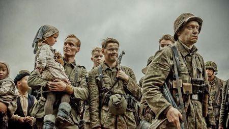为什么他们主动加入党卫军却不受审判?揭秘波罗的海的纳粹志愿兵