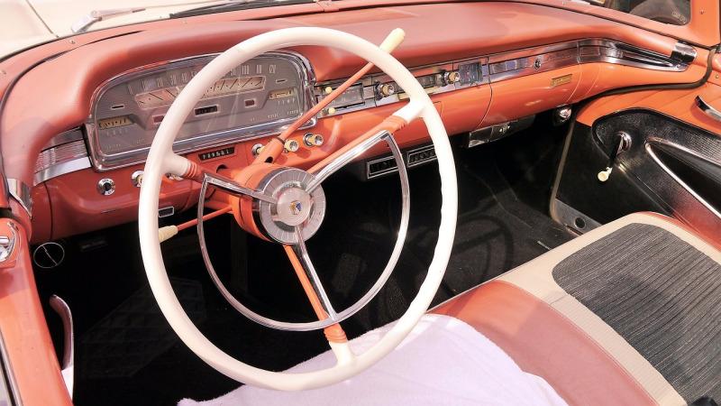 车内各座位的安全系数,你知道吗?的头图