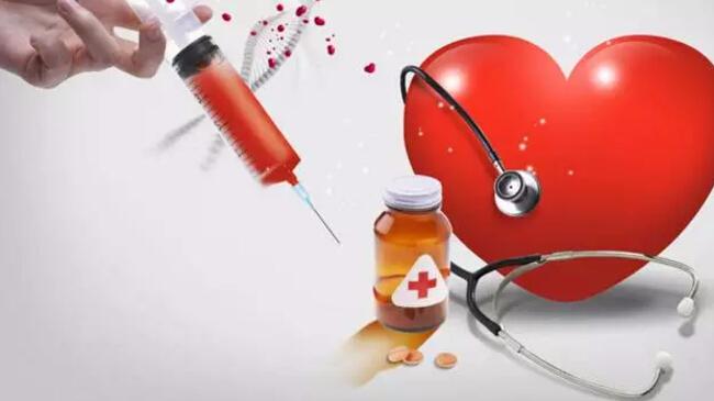 关于无偿献血,你听信了哪些谣言?的头图