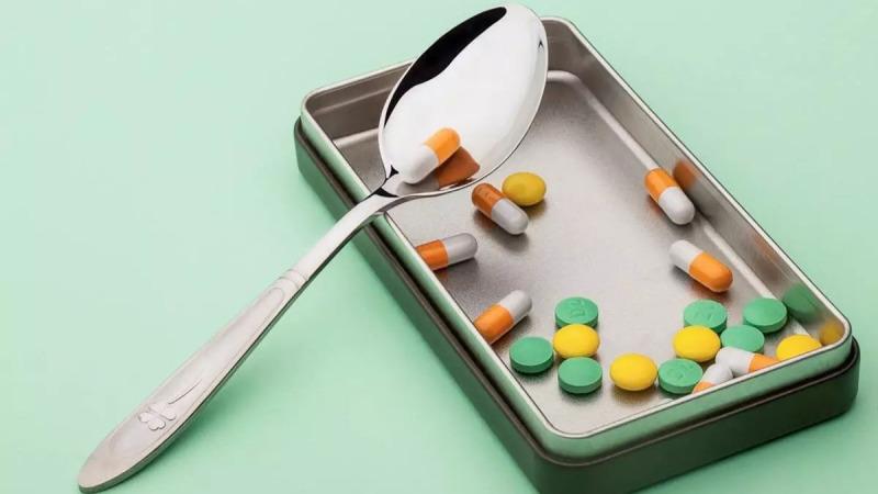 几乎每个人都吃过的这类药物,一不小心就伤了肾
