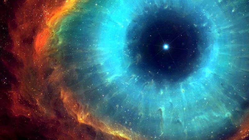 为什么核子是个偏心眼儿?